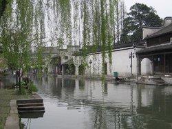 Guanri Deck of Huzhou