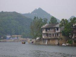 Hong'an Ancient Town