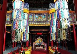 Meidaizhao Temple