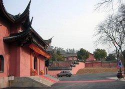 Qianyuan Taoist Temple