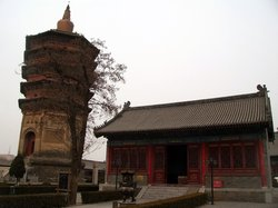 Baofeng Temple