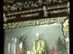 Mou Xiyong's Tomb