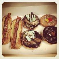 Mojo Monkey Donuts