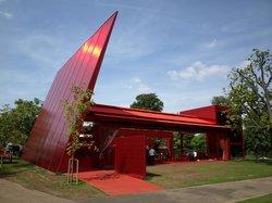 Ge'an Pavilion