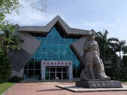 Yueting Pavilion