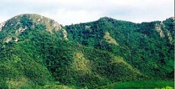 Maogong Mountain