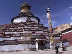Xialu Temple