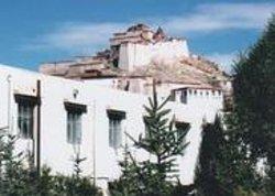 Ningjin Kangsha Peak