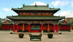 Xiaozhao Temple
