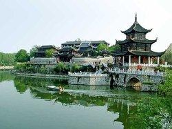 Laixian Pavilion