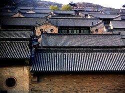 Fuquan City Wall