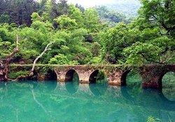 Yangjiayan Scenic Resort
