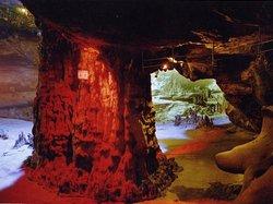 Hongyang Cave