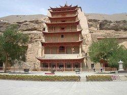 Shizi Cave
