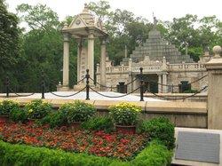 Tianhua Palace