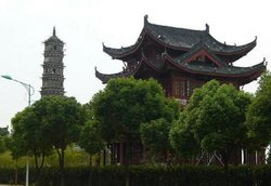 Suojiang Tower