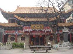 Lingxiu Peak