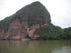 Baisui Cave