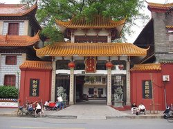 Shouliang Temple