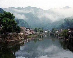 Raonan Village