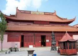 Qingfeng Resort