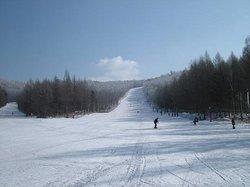 Riyuexia Ski Field