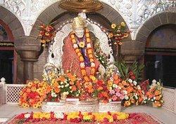 Sri Sai Baba Samadhi Mandir