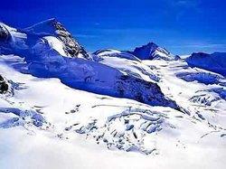 Jinchang Ski Area