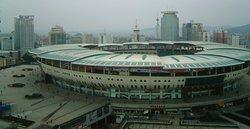 Baishan Stadium