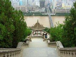 Baita Temple of Liangzhou