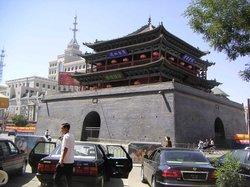 West Wudang Mountain