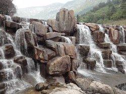 Zhenhai Dam