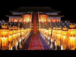 Xunqi Pavilion