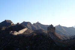 Confucian Temple Stone Arch