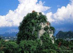 Zhuangyuan Stone Hill