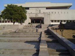 Zhuxi Tomb