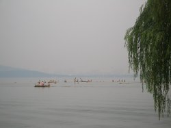 Shangyang Lake
