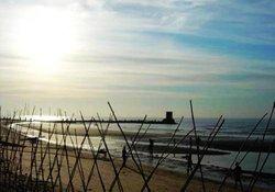 Tianlong Temple Beach