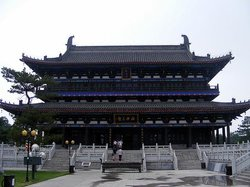 Liaoyang Tanghe River Scenic Resort
