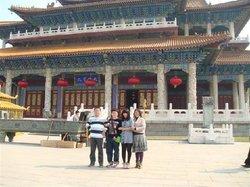 Sanxue Temple