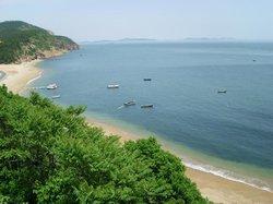Dalian Sanshan Island