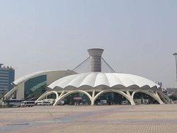 Zhuhai Sports Centre