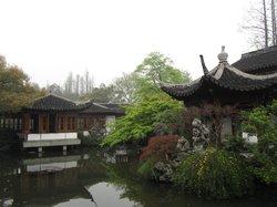 Tian Tang Lake