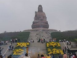Zhuyuan Temple
