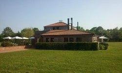Agriturismo Ormesani Restaurant