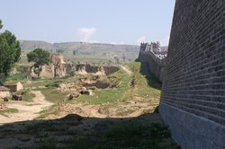 Fengkai Ancient City Wall
