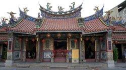 Wenchang Pavilion of Zhaoqing