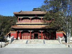 Qiwang Temple