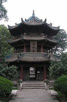 Xijin Temple