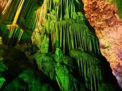 Xiangzi Cave